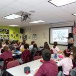 Private Preschool Classroom in Miami