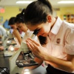best private middle schools in miami