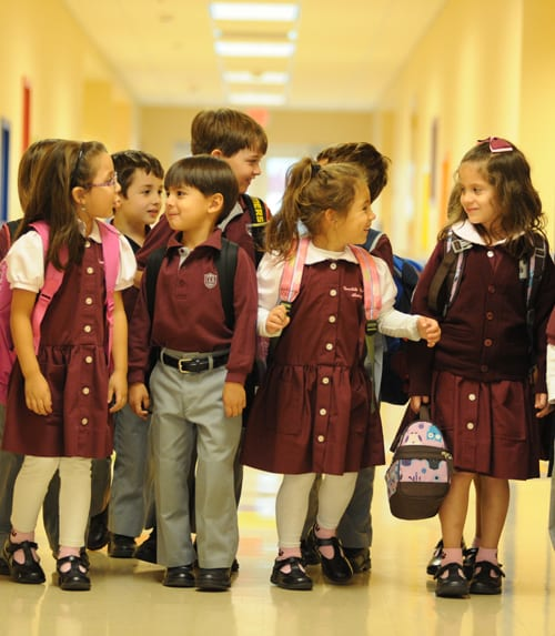 Private Elementary School