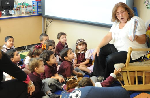 child's educational success