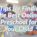 best online preschool