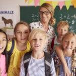 best private elementary school